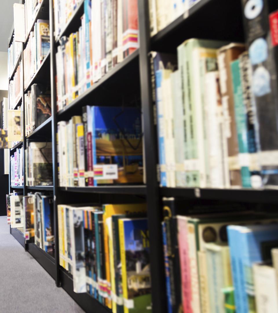 Chi siamo arredi per biblioteche ed archivi roma la for Arredi biblioteche