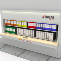 Rotar illuminazione 1-w768